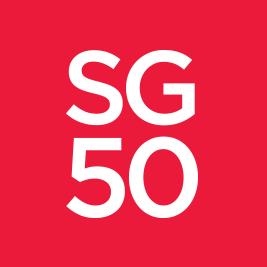 sg50, singapore