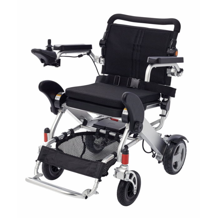 portable wheelchair foldable